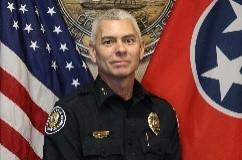 Assistant Chief of Police Phillip Fuqua