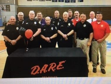 D.A.R.E Program