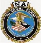 FBI National Academy Graduates Logo