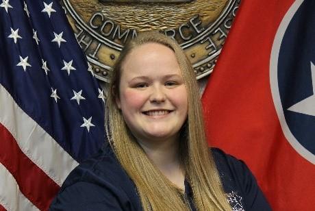 Katelyn Bostwick (Communications)