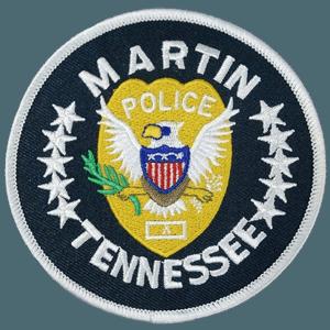 Martin Police Department