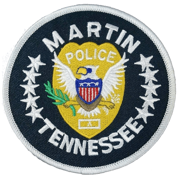 Martin Police Department