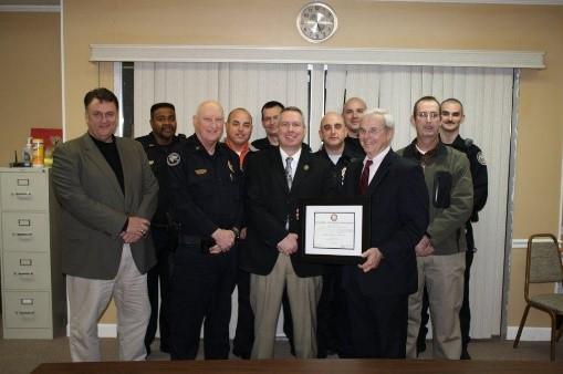 TN Law Enforcement Accreditation 1