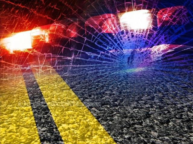Cyclist Crash Reported